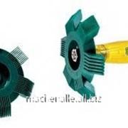 Вентиль сервисный 32515 для заправки или слива через Шредер фото