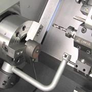 Токарная обработка металла на станках с ЧПУ фото