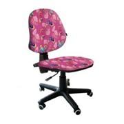 Кресло детское Актив Пони - розовый фото