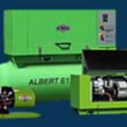 Монтаж и пуско-наладка компрессорного оборудования фото