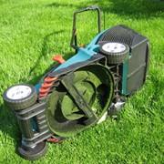 Услуги по ремонту газонокосилок фото