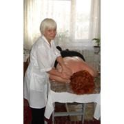 Массаж лечебный санаторий Полтава фотография