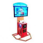 Развлекательный автомат, видеосимулятор БОКС фото