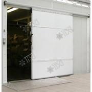 Дверь откатная для холодильной камеры ОД-1800.2200/02-100-Н фото