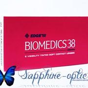 Контактные линзы Biomedics 38 фото