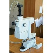 Цифровая система регистрации изображения глазного дна для фундус-камеры фото