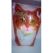 Наполнитель кошачьего туалета силикагелевый Пи-Пи-Гель 5 литров фото