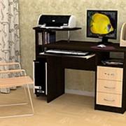 Стол компьютерный СК-4 фото