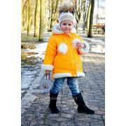 Ветровка для девочка модель 5209И фото