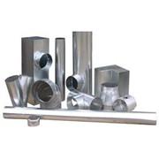 Система вентиляции Мариуполь (проектирование и монтаж) фото
