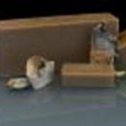 Мыло с берёзовым дегтем фото