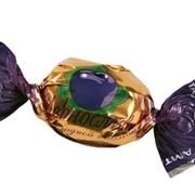 Конфеты Чернослив в шоколадной глазури фото