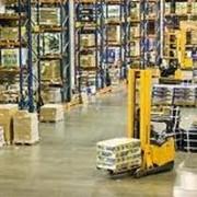 Хранение, доставка грузов! фото