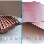 Текстолит листовой, стержневой фото