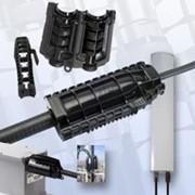 GSIC Муфта герметизации коннектора антенны, Аппаратура кабельного телевидения фото