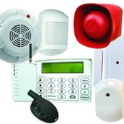Монтаж и проектирование систем охранно-пожарных сигнализаций