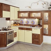 Кухня КОМБИ фото