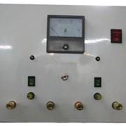 Зарядное устройство двухканальное ЗУ-2-2А(50) фото