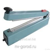 Ручной импульсный запайщик FS-300 M (Al c центральным ножом) фото
