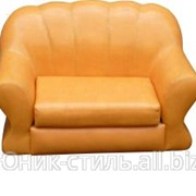 Комплект мягкой мебели Винни Пух к\з, фото