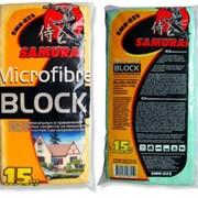 Салфетки микрофибра Microfibre block фото