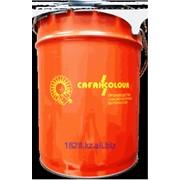 Эмаль антикоррозионная (различных цветов) САҒAH Color КО-811 фото