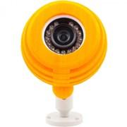 Дизайнерская телекамера Апельсин фото