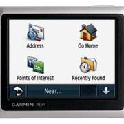 Навигатор Garmin Nuvi 1200 фото