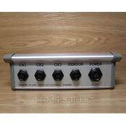 Stardex 0202 – 3-х канальный симулятор импульсов