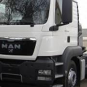 Седельный тягач MAN TGS 33.440 6X4 BBS-WW L фото