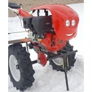 Мотоблок Shtenli PRO 1800-E 18л.с./бензин с ВОМ фото