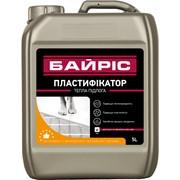 Пластификатор Байрис Теплый пол (HK — I Spezial SM) 5л фото