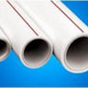 Трубы для горячей и холодной воды полипропиленовые фото