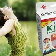 Пластыри для вывода токсинов KINOKI фото