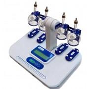 Анализатор соматических клеток соматос-в-4к-40 4-канальный, 40 изм/ фото