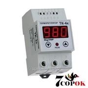 Терморегулятор Digitop ТК-4к фото
