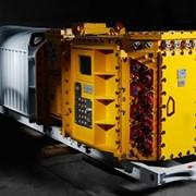 Горно-шахтное электрооборудование фото