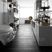 Современная кухня Meccanica con telaio in ferro laccato фото