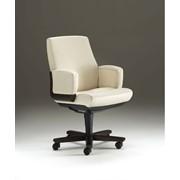 Офисное кресло для руководителя Dico Wood B фото