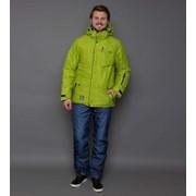 Горнолыжная куртка А-8086 фото