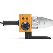 FoxWeld Аппарат для сварки пластиковых труб FoxPlastic 1800 фото