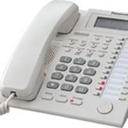 Системный телефон Panasonic KX-T7735RU фото