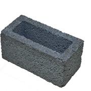 Керамзитобетонные блоки (вентиляционный ) 390*190*188 фото