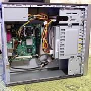 Ремонт и обслуживание компьютеров в Астане фото