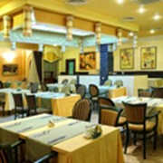 Pесторан «Шафран» фото