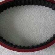 Резиновые приводные ремни, для протяжки пленки фото