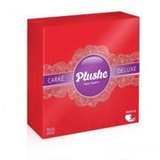 Трехслойные салфетки, 20 листов Delux Carre Intensive фото