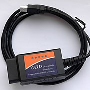 Elm327 USB фото