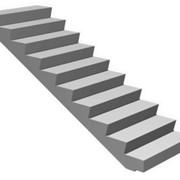 Ступени лестничные железобетонные (ГОСТ 8717-84; 8717.1-84) фото