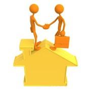 Услуги ипотечного брокера фото